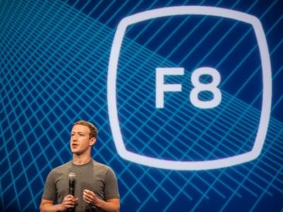 Facebook F8 le novità in arrivo