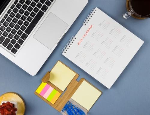 L'importanza di un piano e un calendario editoriale su Facebook e gli altri social