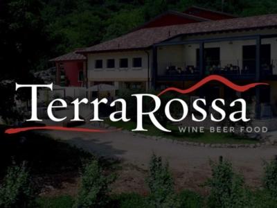ristoro agrituristico TerraRossa wine beer food