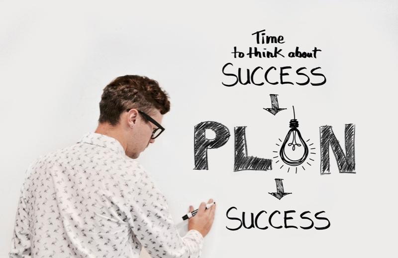 Pianificazione marketing successo