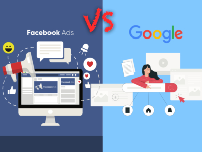 Meglio Facebook ADS o Google Adwords