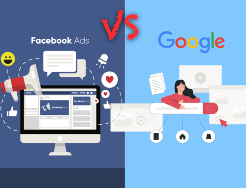 Meglio Facebook ADS o Google Adwords?