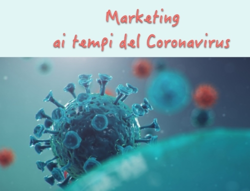 Marketing ai tempi del Coronavirus