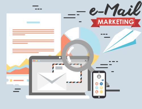 Conosci i vantaggi di usare l'e-mail marketing per il tuo business?