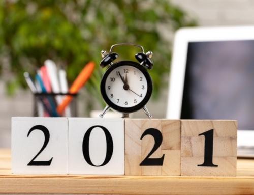Riflessioni sul 2020 e cosa mi auguro per il 2021